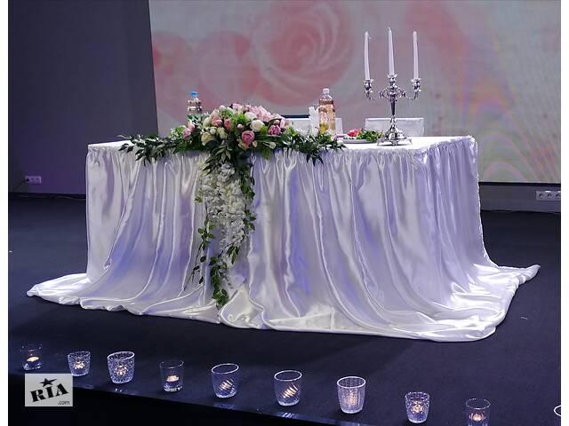 купить бу Арка, весільний стіл наречений і наречена в Києві