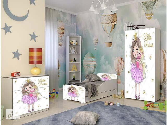 бу Шафа в дитячу кімнату з малюнками  в Львові