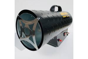 Газовая пушка KINLUX 50T шланг 5м регулировка 30-50 кВт
