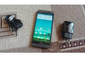 HTC One M9 3GB 32GB NFC 20Mpx Идеал