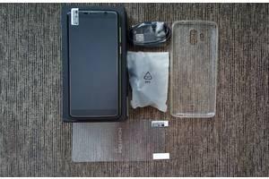 Новые Мобильные на две СИМ-карты Homtom