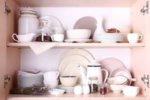 б/в Кухонний посуд