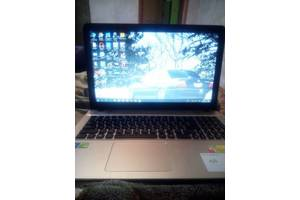 б/в Ігрові ноутбуки Asus Asus X54