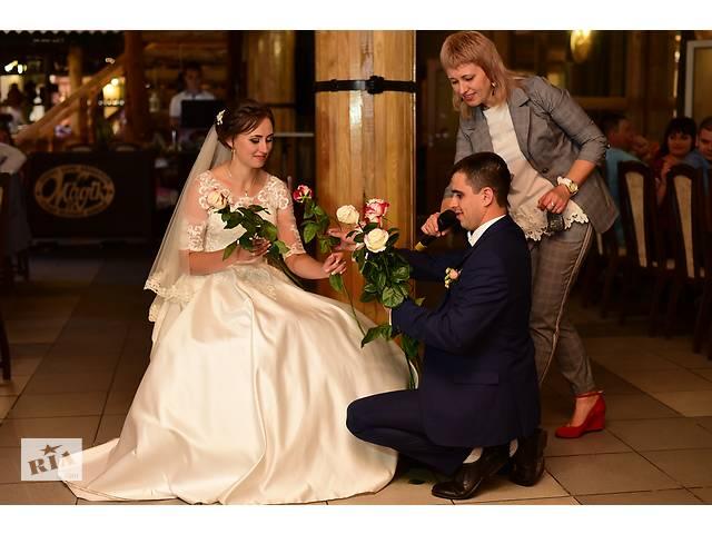 продам Ведущая свадьбы Винница бу в Виннице
