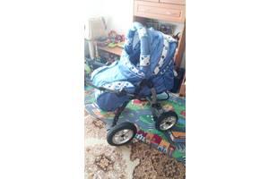 б/у Детские коляски трансформеры