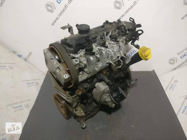 бу Б/у двигатель для Renault Kangoo 2014-2018 EVRO5 в Ковеле