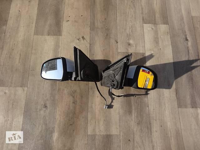 продам Зеркало левое/правое  Форд Мондео Ford Mondeo IV 2007-2010 бу в Луцке
