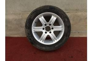 Запаски/Докатки Mitsubishi Pajero Sport