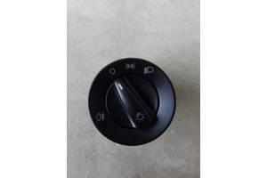 б/у Блоки управления освещением Skoda Roomster