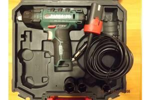 Аккумуляторный ударный гайковёрт  Parkside PHSSA 12-Li A1, в кейсе