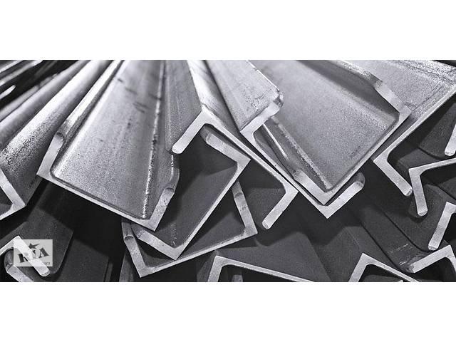 бу Алюминиевый швеллер  в Херсоне