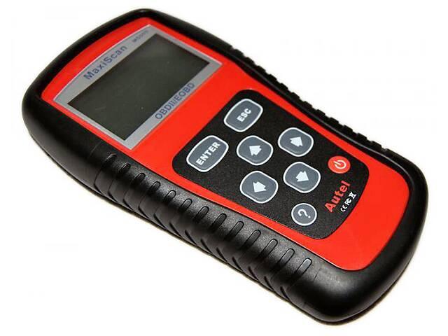 купить бу Autel MaxiScan MS509 OBD2 сканер диагностики авто в Харькове