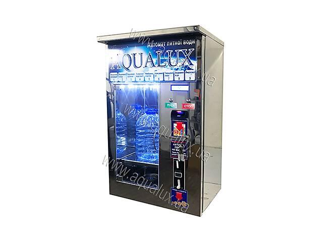 бу Автоматы для продажи воды. в Харькове