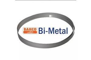 Биметаллическая ленточная пила по дереву Bahco Bi-metal