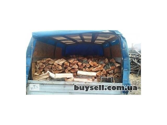 бу дрова сухие сосна в Николаеве