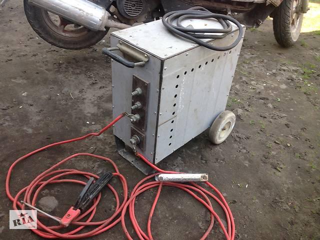продам Дуговой сварочный аппарат однофазный бу в Турийске
