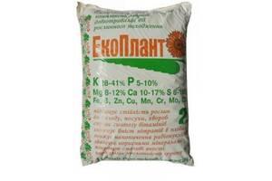 Экоплант Гуми органическое удобрение, (в пакетах по 2 кг)