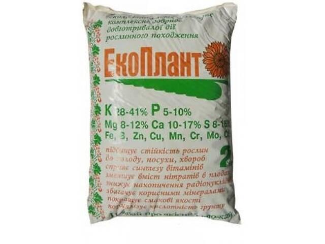 продам Экоплант Гуми органическое удобрение, (в пакетах по 2 кг) бу  в Украине