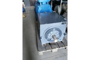 Електродвигун 4АМН315S4 200 кВт 1500об/хв