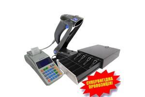 Електронне торговельне обладнання для вашого бізнесу. Продаж, сервіс, ремонт.