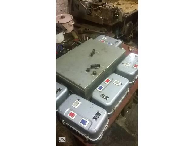 продам Электрооборудование бу в Покровске (Красноармейск)