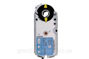 Электрический привод Siemens GMA161.1E