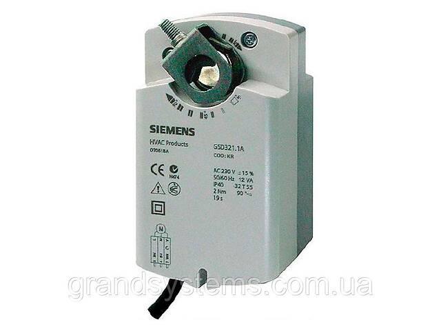 Электрический привод Siemens GSD321.1A- объявление о продаже  в Києві