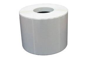 Этикетка TAMA поліпропілен 75x50/ 1тис (5688)