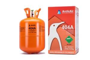 Фреон Freon Refrigerant 404a