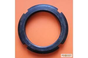 Гайка круглая шлицевая М50 DIN 981 аналог ГОСТ 11871-