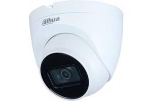 Камера видеонаблюдения Dahua DH-IPC-HDW2431TP-AS-S2 (3.6)