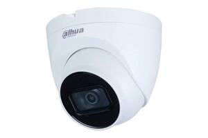 Камера відеоспостереження Dahua DH-IPC-HDW2531TP-AS-S2 (2.8)