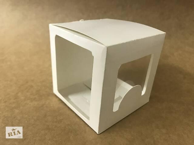 Картонные коробки, картонная упаковка