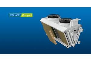 Холодильное и теплообменное промышленное оборудование.