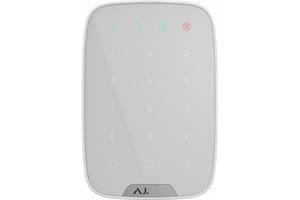 Клавиатура к охранной системе Ajax KeyPad white (KeyPad)