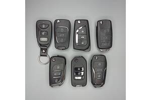 Ключ Xhorse VVDI/XKTO00EN/XKB501EN/XEFO01EN/XSCS00EN/XNHO00EN/XNDS00EN/XKHY00EN/XKHY02EN