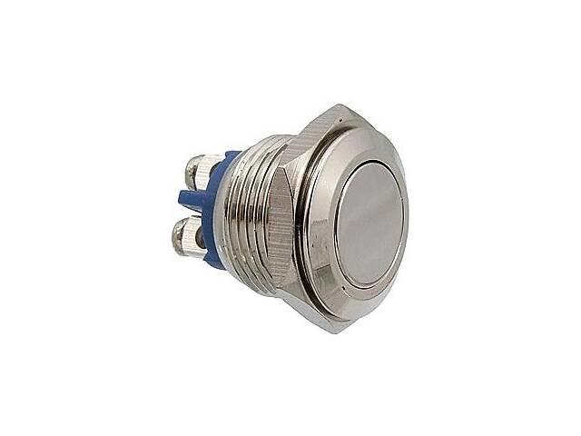 Кнопка антивандальная GQ-16F  Daier