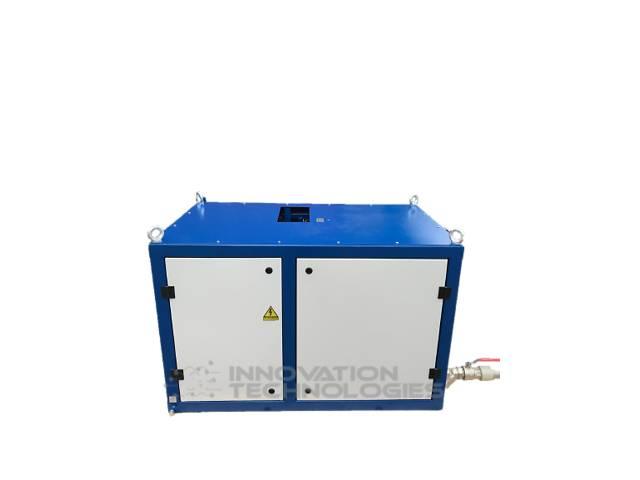 Конденсаторна батарея для індукційної плавильної печі- объявление о продаже  в Мелітополі