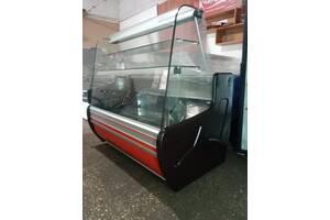 Кондитерська холодильна вітрина COLD З-14G б/у, вітрина кондитерська б у