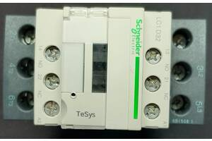 Контактор Schneider Electric TeSys LC1D09U7