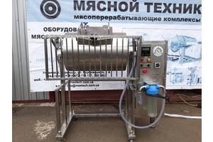 Масажер вакуумний 100 л для м'яса