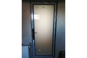 Металоластикові двері В НАЯВНОСТІ!