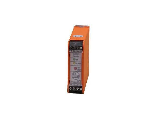 Монитор безопасности AS-интерфейс AC2212 Insulation Monitoring Device