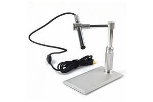 Цифровий USB мікроскоп універсальний HD 2MP 500Х Andonstar