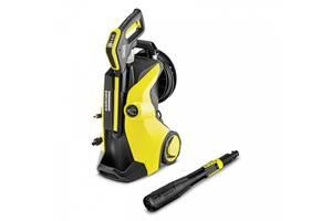 Минимойка высокого давления Karcher K 5 Premium Full Control Plus (1.324-630.0)
