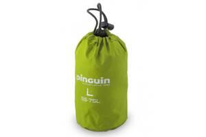 Накидка на рюкзак Pinguin Raincover 2020 року, Yellow-Green, 55-75 L (PNG 356311)