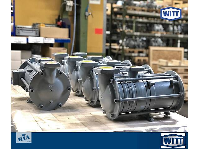Насоси німецької фірми WITT.- объявление о продаже  в Києві