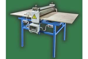 Новые валковые пресса для высечки готовых изделий из картона и других материалов