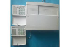 Охранная сигнализация Орион 16 2клавиатуры.