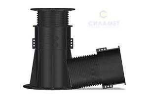 Опора регулируемая для террас T-A3 Pedestal (Пьедестал) 82-135 мм